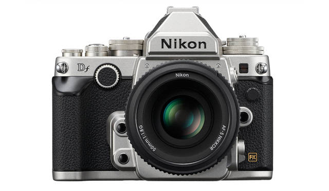 <strong>Nikon Df</strong><br>
