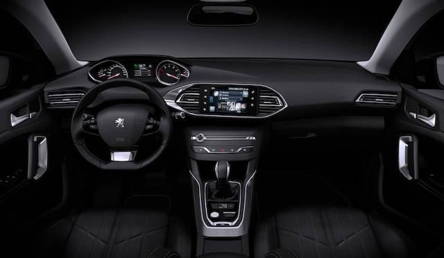 Peugeot 308 SW|プジョー 308 SW