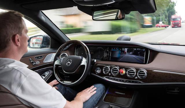 Mercedes-Benz S500 Intelligent Drive|メルセデス・ベンツ S S 500 インテリジェント ドライブ