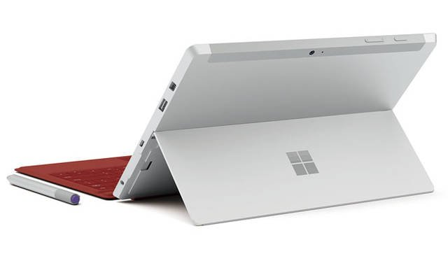 <strong>Microsoft|マイクロソフト</strong><br />Surface 3(4G LTE)