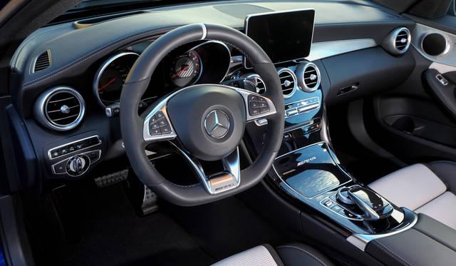 Mercedes-AMG C 63 S メルセデスAMG C 63 S