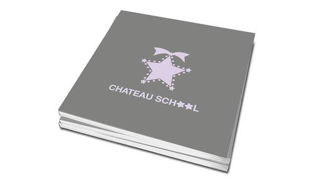<strong>CHATEAU SCHOOL JEWEL BOX シャトースクール ジュエルボックス</strong><br />