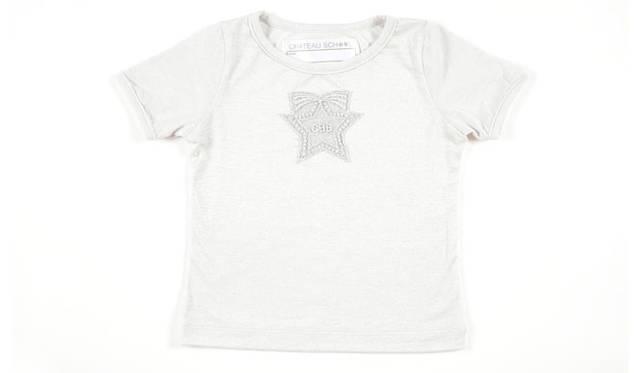 <strong>CHATEAU SCHOOL JEWEL BOX シャトースクール ジュエルボックス</strong><br />スクールの制服(夏用のTシャツ)