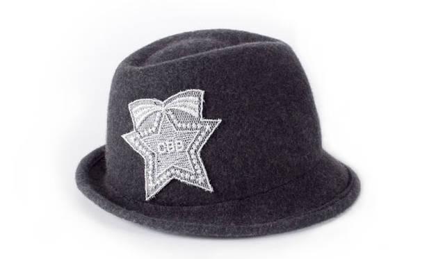 <strong>CHATEAU SCHOOL JEWEL BOX シャトースクール ジュエルボックス</strong><br />スクールの制服(おとこの子用の冬帽子)