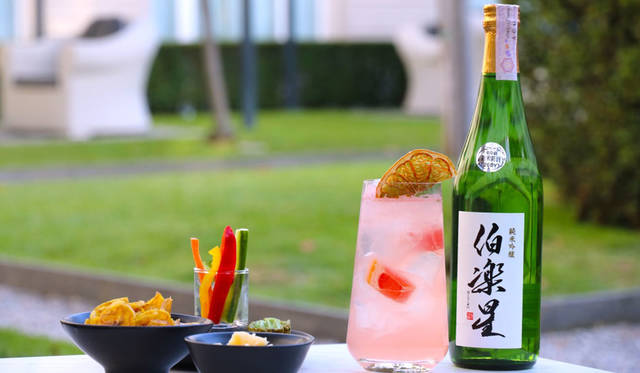 <strong>SAKENOMY|サケノミー</strong><br />6月23日(イタリア現地時間)に、「SAKENOMY」プロジェクトに参加している日本各地の酒蔵自らが、日本酒の知識を現地ソムリエらにレクチャーする「SAKEセミナー」をFour Seasons Hotel Milano(フォーシーズンズホテルミラノ)で実施