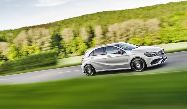 Mercedes-Benz A250 SpoMercedes-Benz A250 Sport|メルセデス・ベンツ A250 スポーツrt