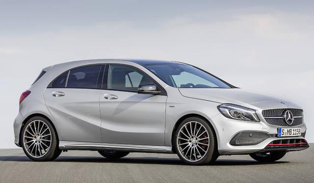 Mercedes-Benz A250 Sport|メルセデス・ベンツ A250 スポーツ