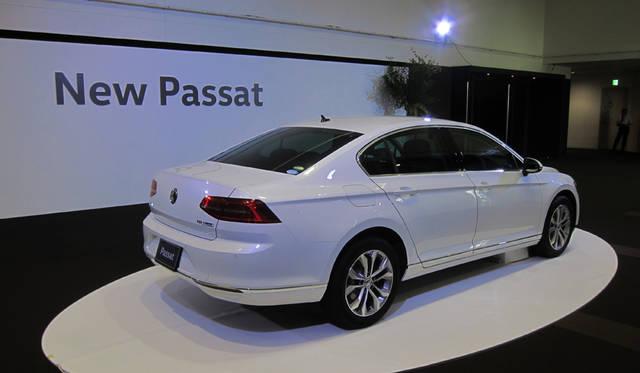 Volkswagen Passat|フォルクスワーゲン パサート