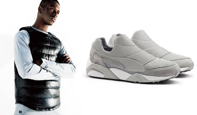 <strong>PUMA|プーマ</strong><br />PUMA×STAMPD「STAMPD Athletics by PUMA」