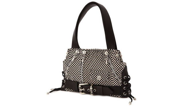 <strong>CHROME HEARTS|クロムハーツ</strong><br />新作バッグ66万5280円