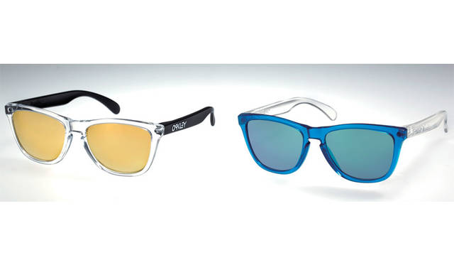 <strong>BARNEYS NEW YORK|バーニーズ ニューヨーク</strong><br />「BUYER'S EYE –MY VERY PERSONAL SELECTION-」 「モスコット」サングラス3万3480円