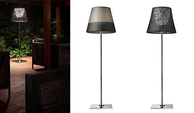 <strong>FLOS|フロス</strong><br />KTRIBE F3 OUTDOOR(Designed by Philippe Starck)