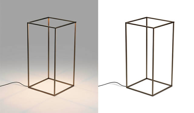 <strong>FLOS|フロス</strong><br />IPNOS(Designed by Rossi&Bianchi)