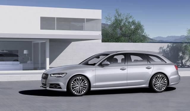 Audi A6 Avant アウディ A6 アバント