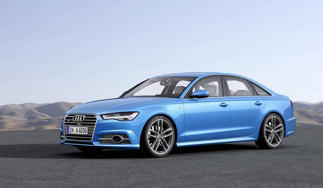 Audi A6 アウディ A6