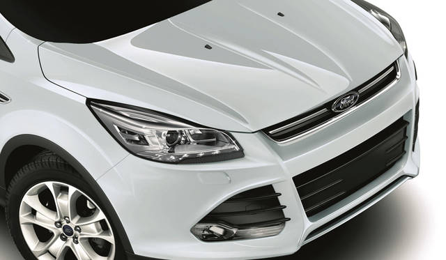 Ford Kuga Titanium|フォード クーガ タイタニアム