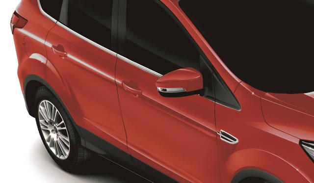 Ford Kuga Trend|フォード クーガ トレンド