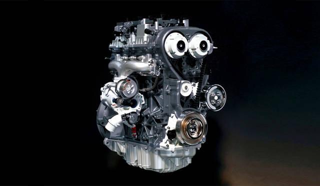 Ford Kuga 1.5L EcoBoost|フォード クーガ 1.5 リッター エコブースト