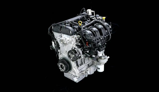 Ford Kuga 2.0L EcoBoost|フォード クーガ 2.0 リッター エコブースト