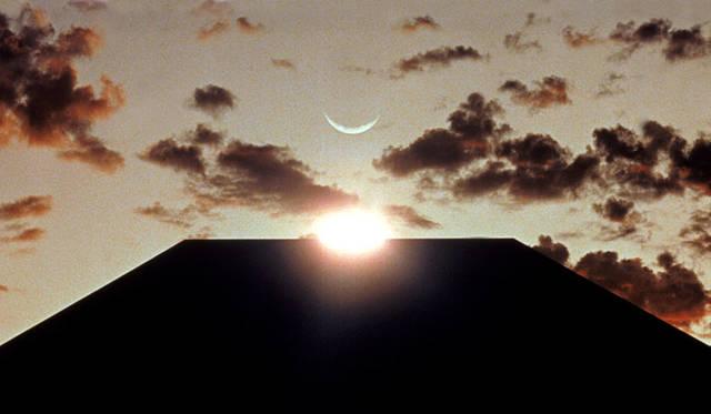 <strong>KAJIMOTO|カジモト</strong><br />ライブ・シネマ・コンサート「2001年宇宙の旅」 &#169;ワーナー・ブラザーズ