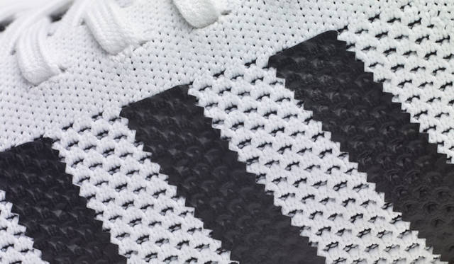 <strong>adidas consortium アディダス コンソーシアム</strong><br />「SUPERSTAR 80S PRIMEKNIT(スーパースター エイティーズ プライムニット)」