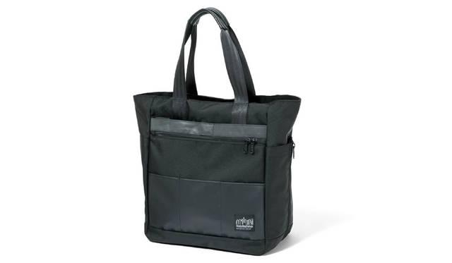 <strong>Manhattan Portage BLACK LABEL マンハッタン ポーテージ ブラック レーベル</strong><br />「Tote Bag」3万3480円