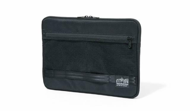 <strong>Manhattan Portage BLACK LABEL マンハッタン ポーテージ ブラック レーベル</strong><br />「Sleeve Case」8640円