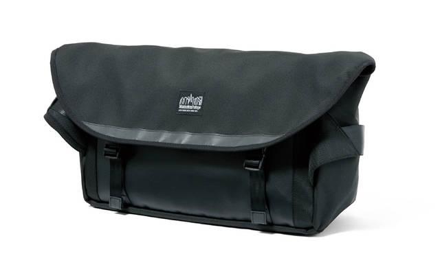 <strong>Manhattan Portage BLACK LABEL マンハッタン ポーテージ ブラック レーベル</strong><br />「Messenger Bag」2万5920円