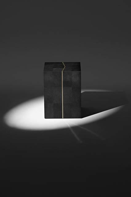 <strong>ALEXANDER WANG|アレキサンダー ワン</strong><br />「ラウンジコレクション」 Trunk Bar 162万円