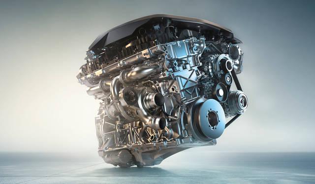 340iに搭載される、新世代の直列6気筒エンジン