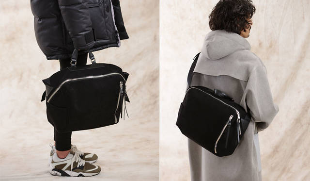 <strong>ithelicy|イザリシー</strong><br />2015-16年秋冬コレクション 「MILES」6万480円