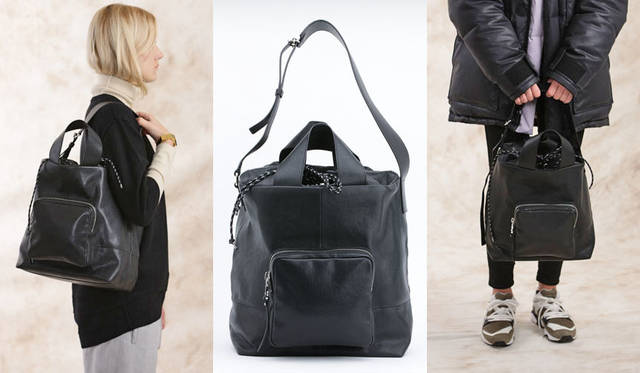 <strong>ithelicy|イザリシー</strong><br />2015-16年秋冬コレクション 「KLEMETTI」6万480円