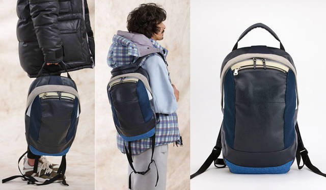 <strong>ithelicy|イザリシー</strong><br />2015-16年秋冬コレクション 「ELLIP」6万4800円