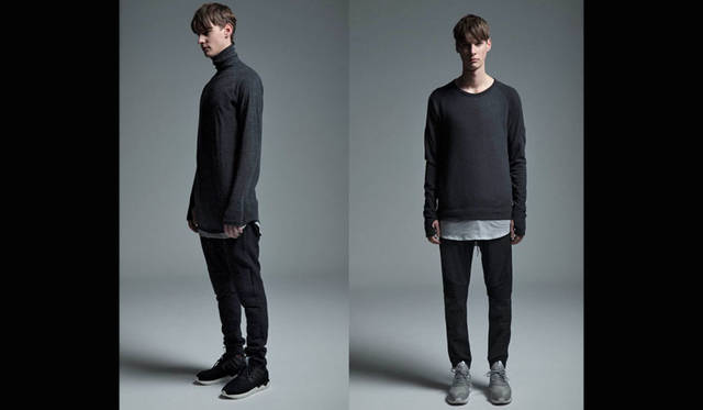 <strong>REVISED|リバイズド</strong><br /><strong>2015-16年 秋冬コレクション</strong>