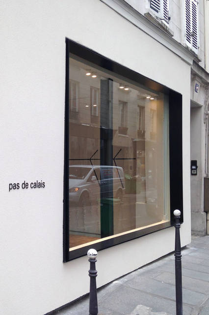 <strong>pas de calais パドカレ</strong><br />パリ・マレ地区の「Shine」の跡地に「Paris Le Marais」がプレオープン