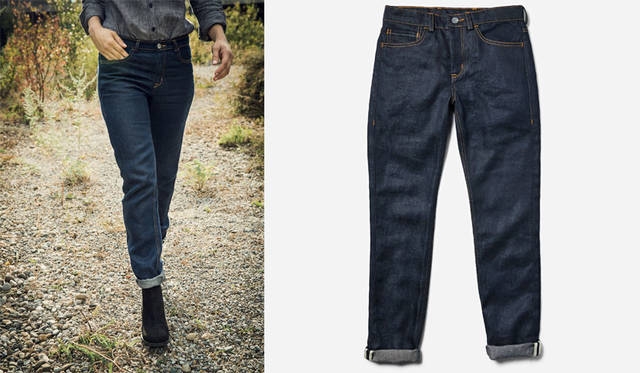 <strong>FREITAG|フライターグ</strong><br />E100 FEMALE DENIM 3万348円