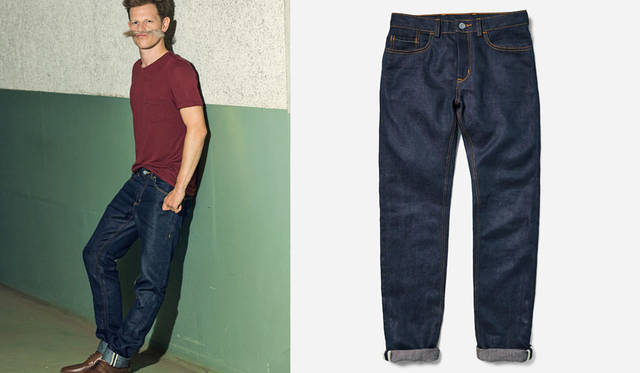 <strong>FREITAG|フライターグ</strong><br />E500 MALE DENIM 3万348円