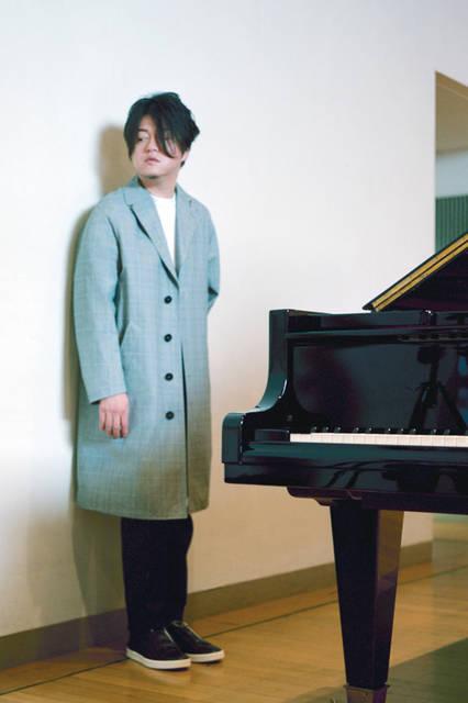 音楽家 渋谷慶一郎