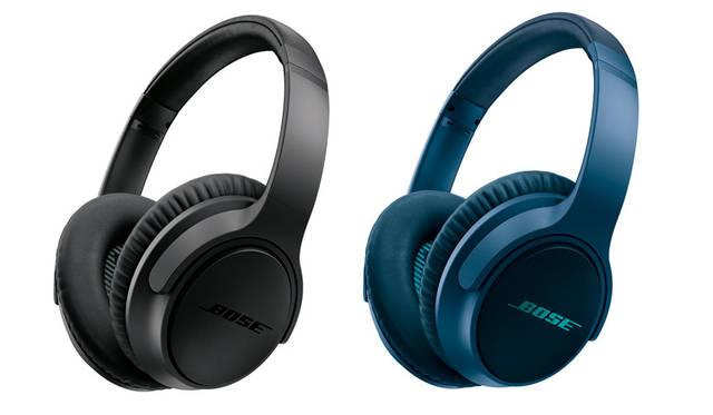 <strong>BOSE|ボーズ</strong><br />「Bose&reg; SoundTrue around-ear headphones II」スマートフォン対応モデル / Apple製品対応モデル ともに2万2140円