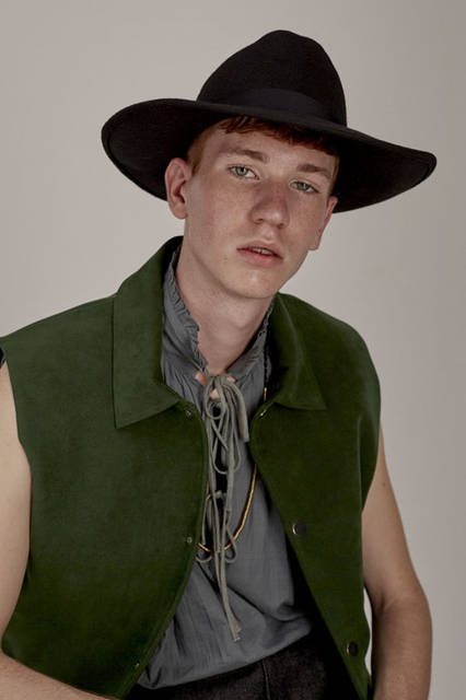<strong>STETSON|ステットソン</strong><br />2015-16年秋冬コレクション