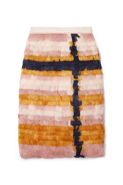 スカート 21万6000円