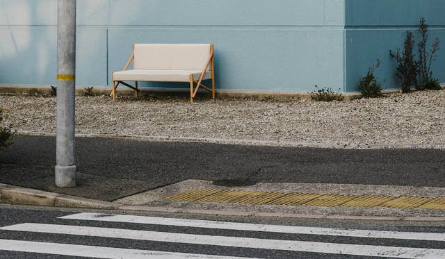 <strong>r|アール</strong><br />Sofa Teo Seater ●●●●円
