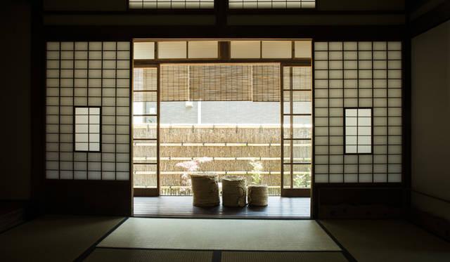 どんだけ庵 北鎌倉 (c) Toru Hiraiwa