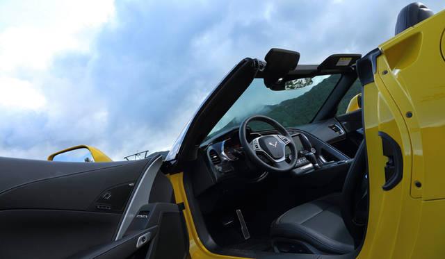 Chevrolet Corvette Cabriolet Z51|シボレー コルベット カブリオレ Z51