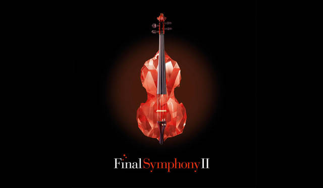 <strong>MUSIC</strong><br />「Final Symphony II - music from FINAL FANTASY V, VIII, IX and XIII(ファイナルシンフォニーII by ロンドン交響楽団)」