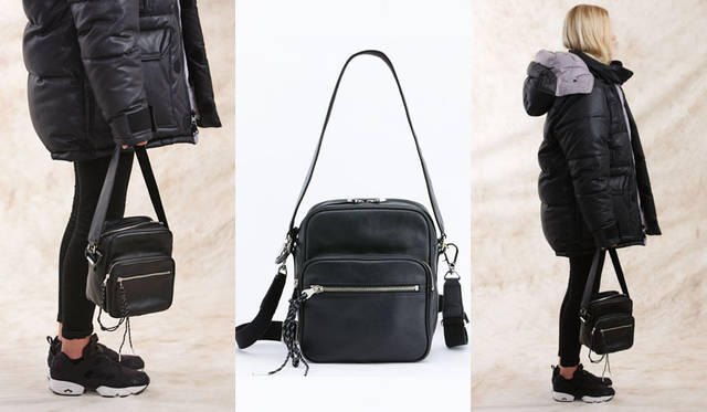 <strong>ithelicy イザリシー</strong><br />2015-16年秋冬コレクション 「CHAS」 5万2920円