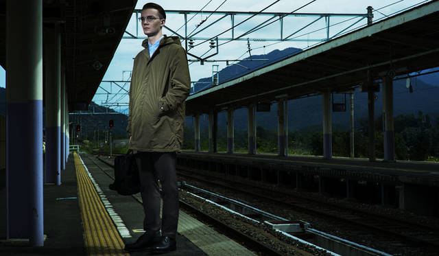 <strong>THE NORTH FACE|ザ・ノース・フェイス</strong><br />「UNLIMITED(アンリミテッド)」コレクション