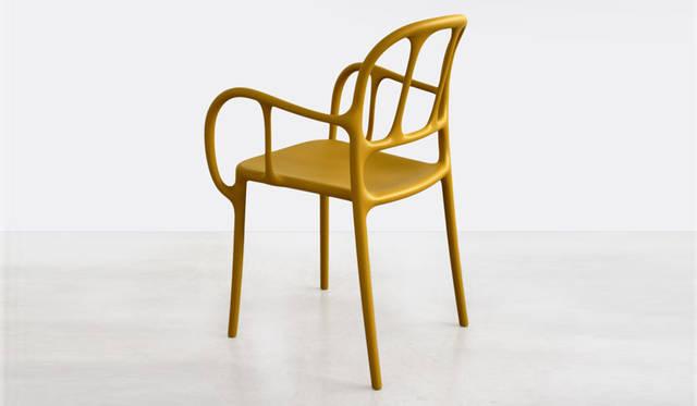 エキシビション「Objects by MAGIS」 Milà design Jaime Hayón 2016年入荷予定 価格未定