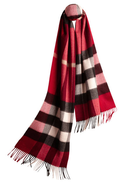 The-Classic-Cashmere-Scarf-in-Check-Parade-Red