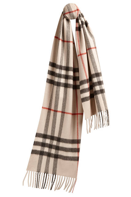 The-Classic-Cashmere-Scarf-in-Check-Stone